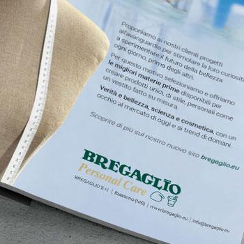 BREGAGLIO