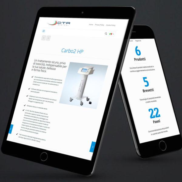 makelab-mockup-sito-web-responsive-webdesign-website--tablet-iphone-dta-medical